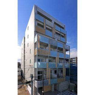 PRIME FORESHITA(プライムフォレシタ) 4階の賃貸【東京都 / 墨田区】