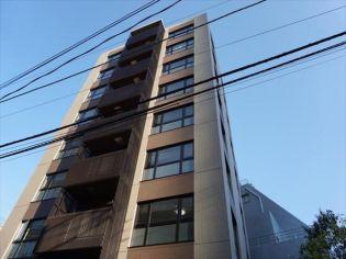 パークアクシス飯田橋レジデンス[8階]の外観