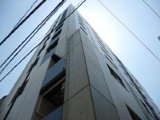 レジディア神田[8階]の外観