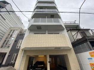 ラスパシオ東陽町レジデンス 6階の賃貸【東京都 / 江東区】