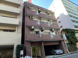 日興パレス八重洲 4階の賃貸【東京都 / 中央区】