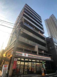 アーバネックス銀座東Ⅱ 9階の賃貸【東京都 / 中央区】