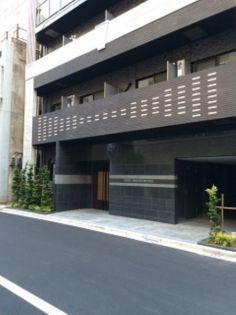 東京都中央区日本橋小舟町の賃貸マンション