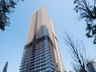 東京都中央区晴海2丁目の賃貸マンション
