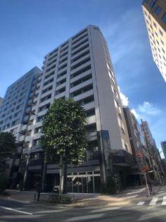 RBM築地レジデンス 11階の賃貸【東京都 / 中央区】