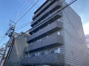 東京都江東区平野1丁目の賃貸マンション