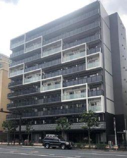 東京都江東区南砂2丁目の賃貸マンション