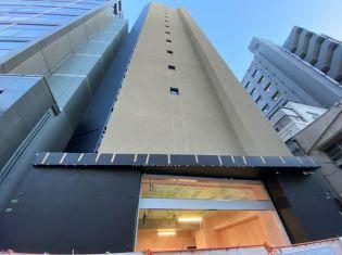 クレストコート日本橋人形町[13階]の外観