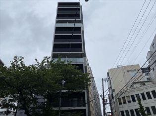 東京都千代田区東神田1丁目の賃貸マンション