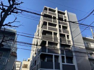 ディームス菊川 5階の賃貸【東京都 / 墨田区】