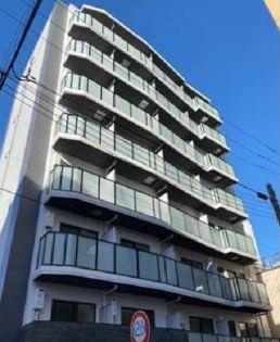 S-RESIDENCE両国park side 8階の賃貸【東京都 / 墨田区】