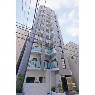 東京都台東区台東2丁目の賃貸マンション