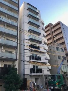 東京都江東区永代2丁目の賃貸マンション