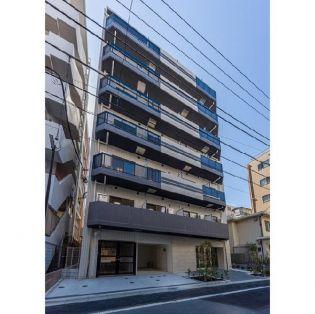 リテラス森下 4階の賃貸【東京都 / 墨田区】