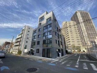 東京都江東区古石場2丁目の賃貸マンション