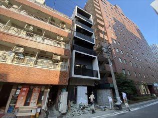 アーク日本橋人形町 6階の賃貸【東京都 / 中央区】