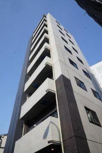ラシクラスEX東京ベイ 9階の賃貸【東京都 / 港区】