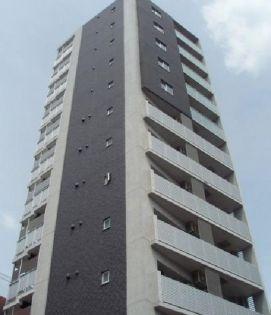 プレイアデ銀座エスト 6階の賃貸【東京都 / 中央区】