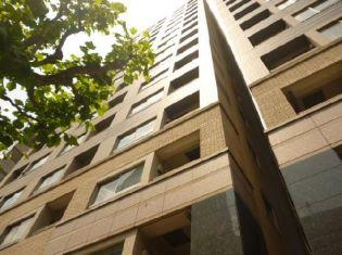 セントラルクリブ六本木Ⅲ棟[13階]の外観