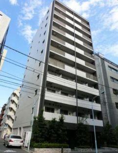プレール・ドゥーク銀座EASTⅡ 8階の賃貸【東京都 / 中央区】