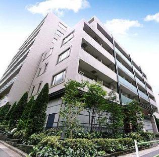 ファミールグランスイートTHE赤坂[3階]の外観