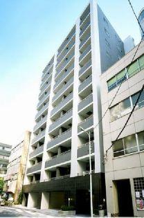 東京都中央区築地1丁目の賃貸マンションの画像