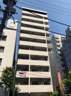 CITY SPIRE新富町(旧KWレジデンス新富町) 6階の賃貸【東京都 / 中央区】
