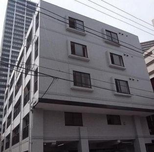 フィオーレ月島 4階の賃貸【東京都 / 中央区】