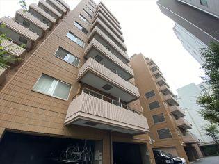 明石町ツインクロス 4階の賃貸【東京都 / 中央区】