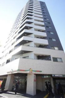東京都中央区八丁堀4丁目の賃貸マンション
