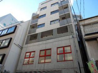 東京都千代田区内神田2丁目の賃貸マンション