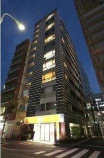 リヴシティ中央区築地 3階の賃貸【東京都 / 中央区】