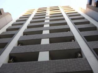 レジディア芝大門Ⅱ[8階]