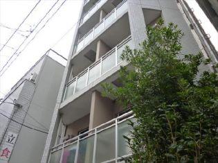 ヴェローナ門前仲町ルッソ 4階の賃貸【東京都 / 江東区】