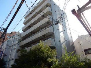 東京都文京区小石川3丁目の賃貸マンションの画像