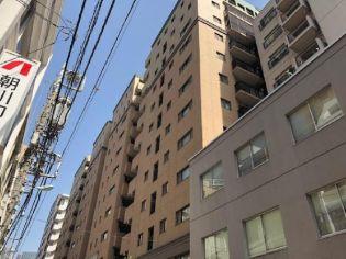 クイーンズパレス東京中央 3階の賃貸【東京都 / 中央区】