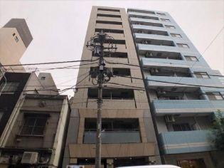 スカイコート銀座東壱番館[4階]の外観