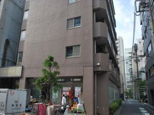 コート新橋 4階の賃貸【東京都 / 港区】