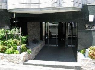スカイコート浅草柳橋[5F号室]の外観