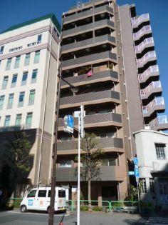 ブライズ神保町 8階の賃貸【東京都 / 千代田区】