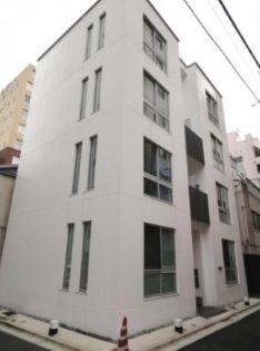 ホワイトキューブ入船 1階の賃貸【東京都 / 中央区】