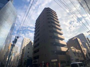 ガラ・ステージ京橋[3F号室]の外観