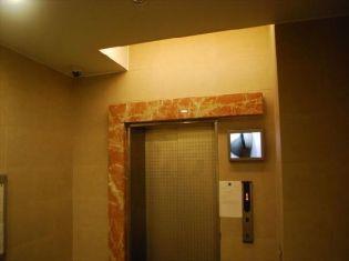レジディア東麻布[3階]の外観