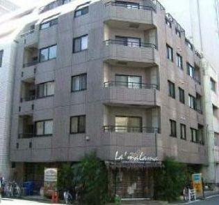 東京都中央区八丁堀3丁目の賃貸マンション