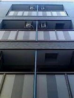 ガラ・ステージ銀座東[1101号室]の外観