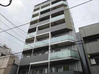 アーバネックス清澄白河 2階の賃貸【東京都 / 江東区】