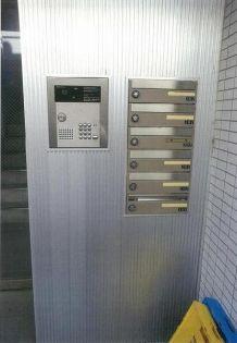 アルクス三田ウエスト 2階の賃貸【東京都 / 港区】