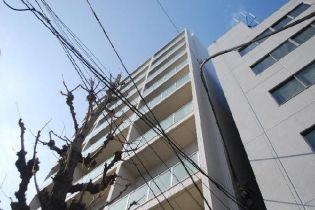 マリンベルコート 9階の賃貸【東京都 / 港区】