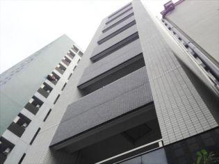アーバネックス銀座東[12階]の外観
