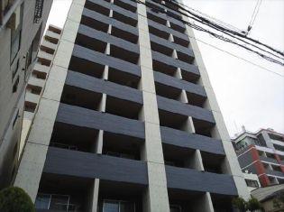 コンフォリア森下 8階の賃貸【東京都 / 江東区】